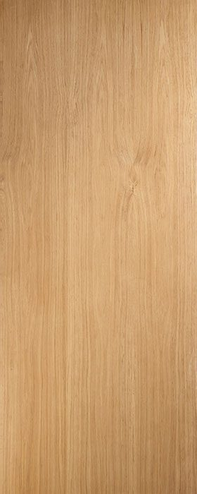 door oak flush