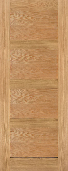 door oak hp1