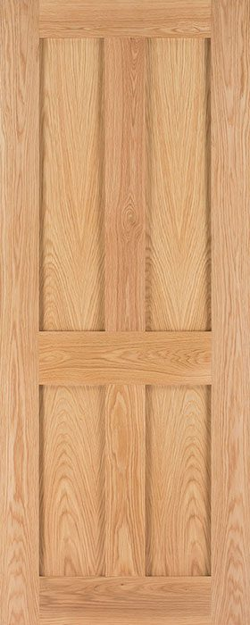 door oak hp23