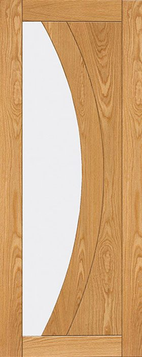 door oak hp35g clear