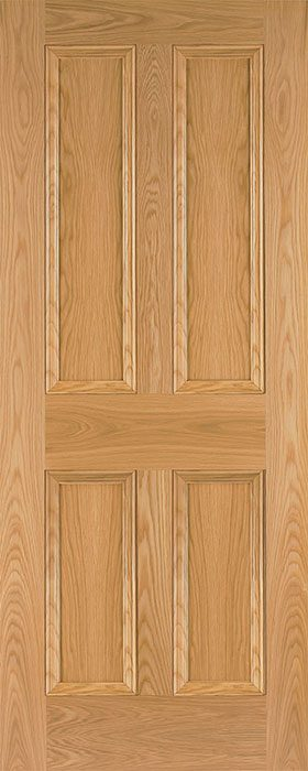 door oak nm1