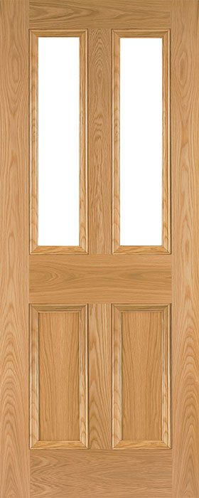 door oak nm1g unglazed