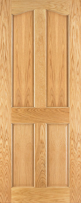 door oak nm2