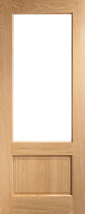 door oak nm3 unglazed