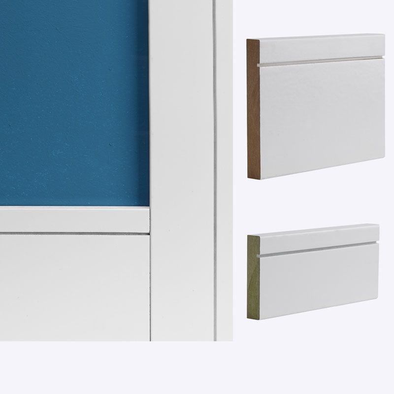doorsetsireland.com - Architrave & Skirting