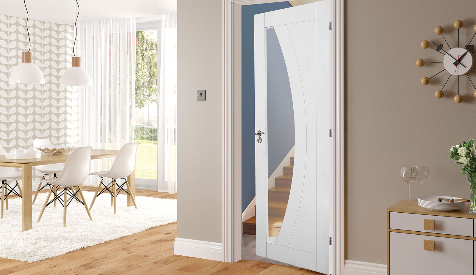 door primed hp35g clear