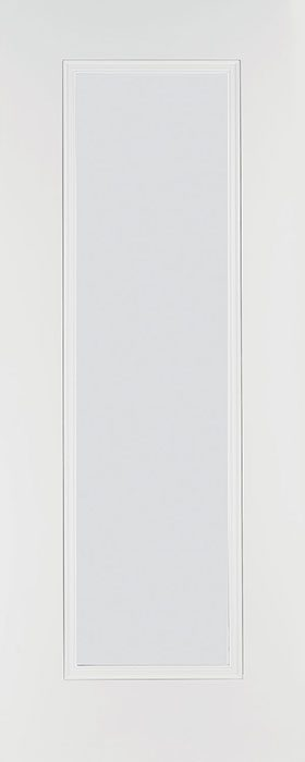 door primed hp37g clear