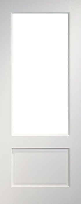 door primed nm3g unglazed