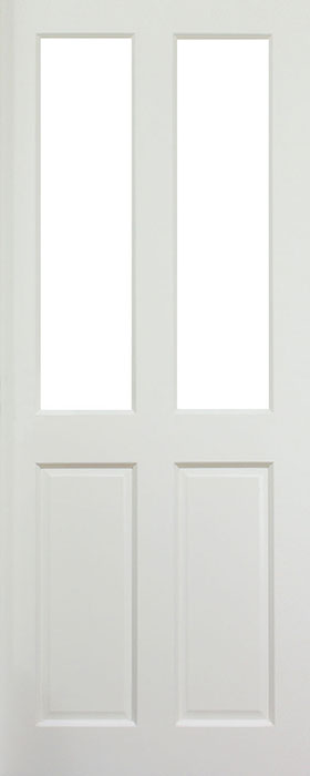 door primed wm4g unglazed