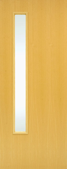 door ash gc06 Veneered 1 open fd30 fd60