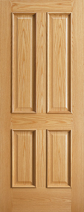 door oak 2040 rlv