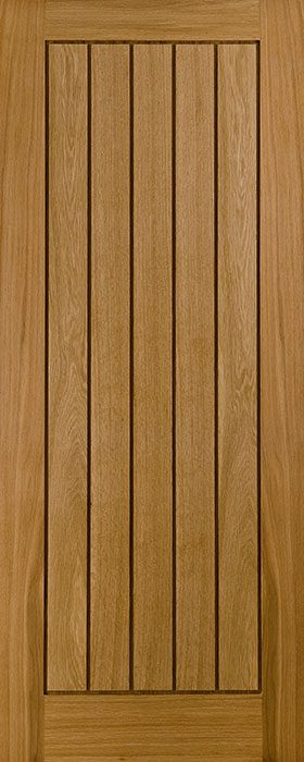door oak Mexicana