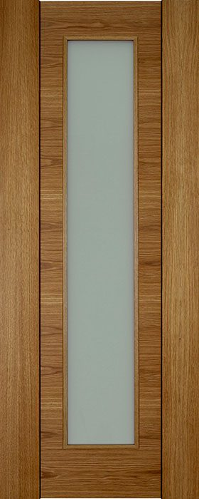 door oak Norma opal laminate
