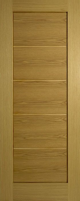 door oak contract sheeted shaker 4g horizontal