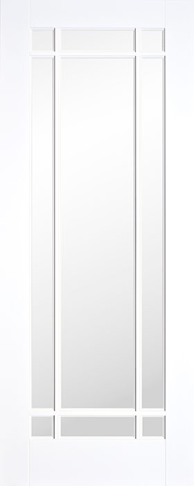 door primed Bora 9lite