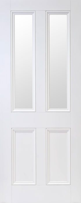 door primed Victoria traditional 2 lite