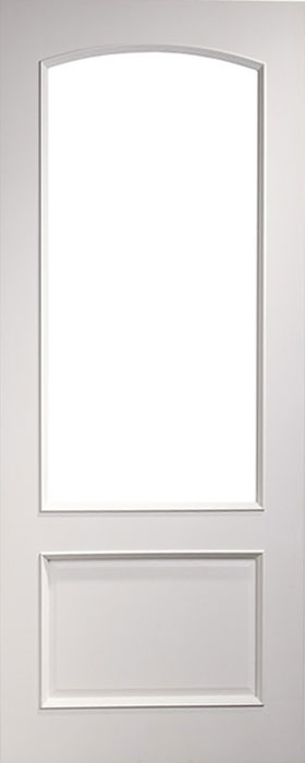 door primed rb7g unglazed