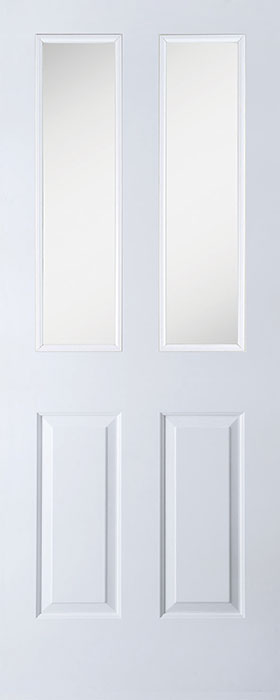 door regency Atherton smooth glazed