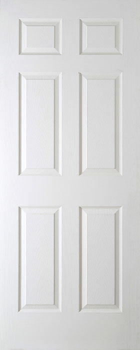 door regency Bostonian woodgrain fd30 fd60