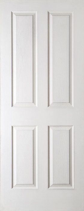 door regency Canterbury woodgrain fd30
