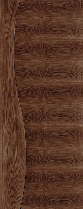 door walnut hp24