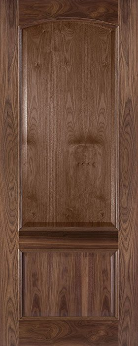 door walnut rb7