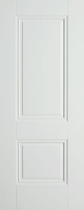 door white Arnhem 2 panel