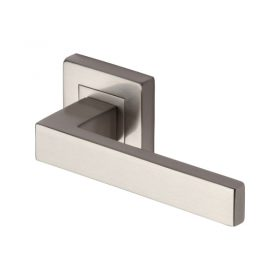 Handles Lever On Rose SQ5420 DeltaSQ