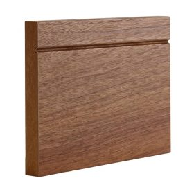 Skirting Shaker Walnut