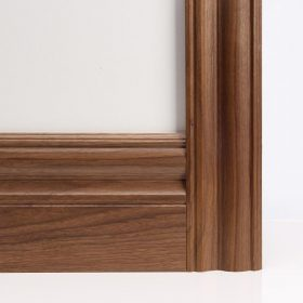 Victoriana Walnut