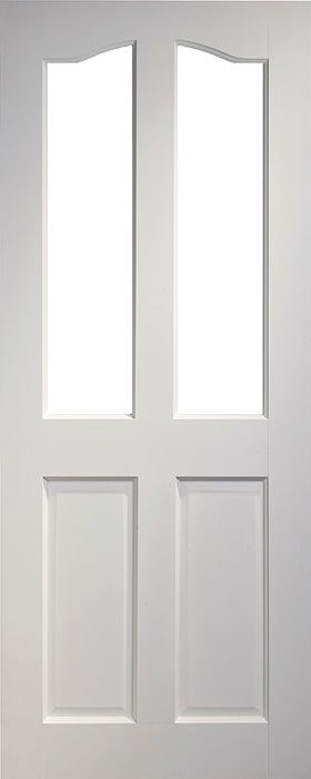 door primed vr2g unglazed