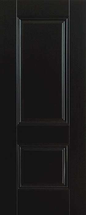 door black Arnhem 2 panel