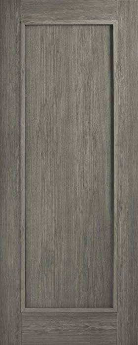 door grey Daiken 1panel