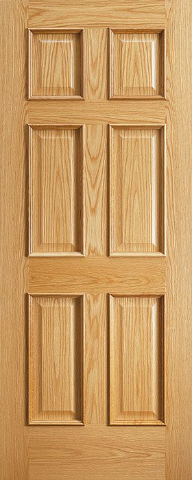 door oak 2060 rlv