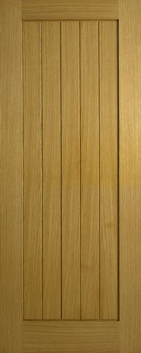 door oak contract sheeted shaker 4g vertical