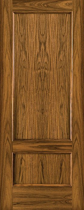 door walnut 212