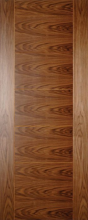 door walnut hp12