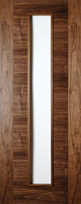 door walnut hp16g