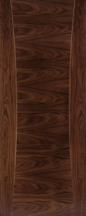 door walnut hp18
