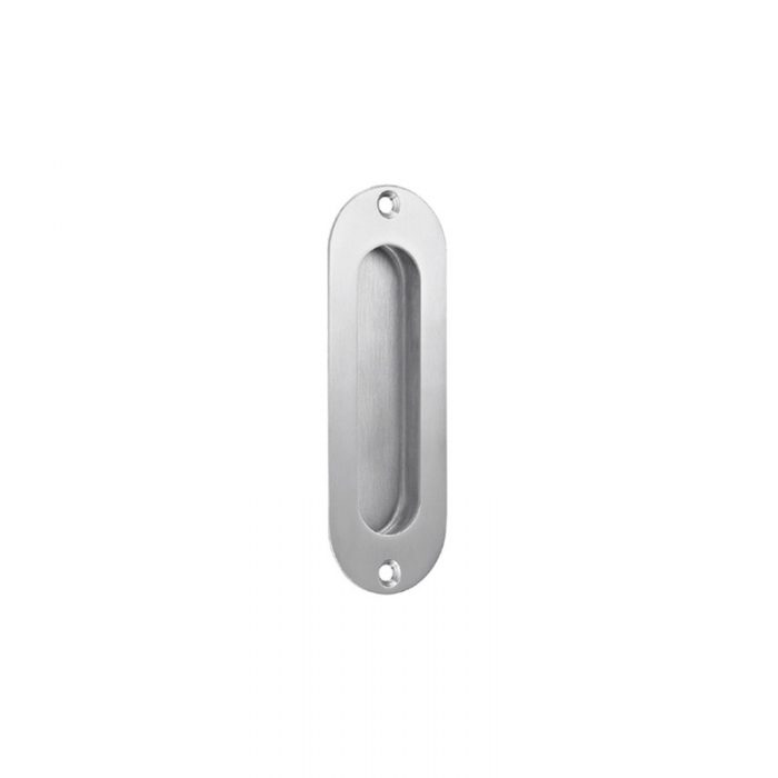 IN16226 Oval Flush Pull