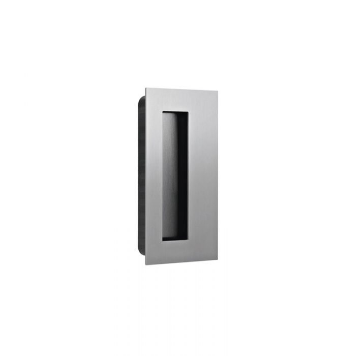 IN16410 Rectangular Flush Pull