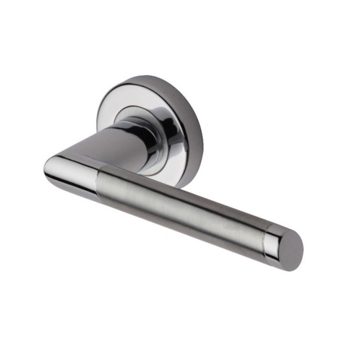 Handles Lever On Rose ELL4242 Ellipse