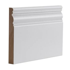Skirting Georgian Primed